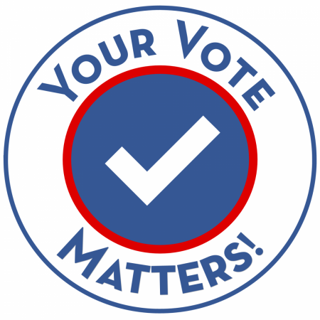 Vote Everywhere Logo